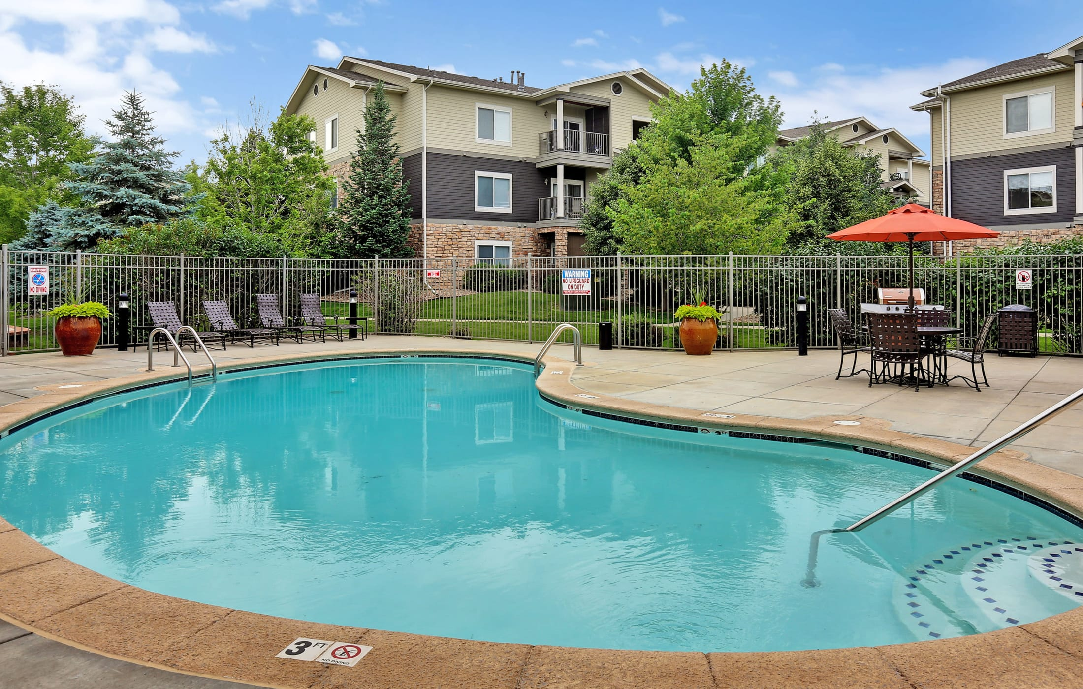 Downtown Brighton, CO Apartments for Rent | Platte View ...