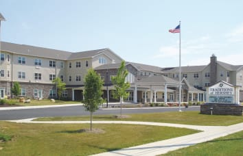 Traditions of Hershey in Palmyra, a Heritage Senior Living in Blue Bell, Pennsylvania community