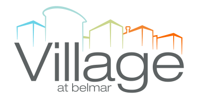 Village at Belmar logo