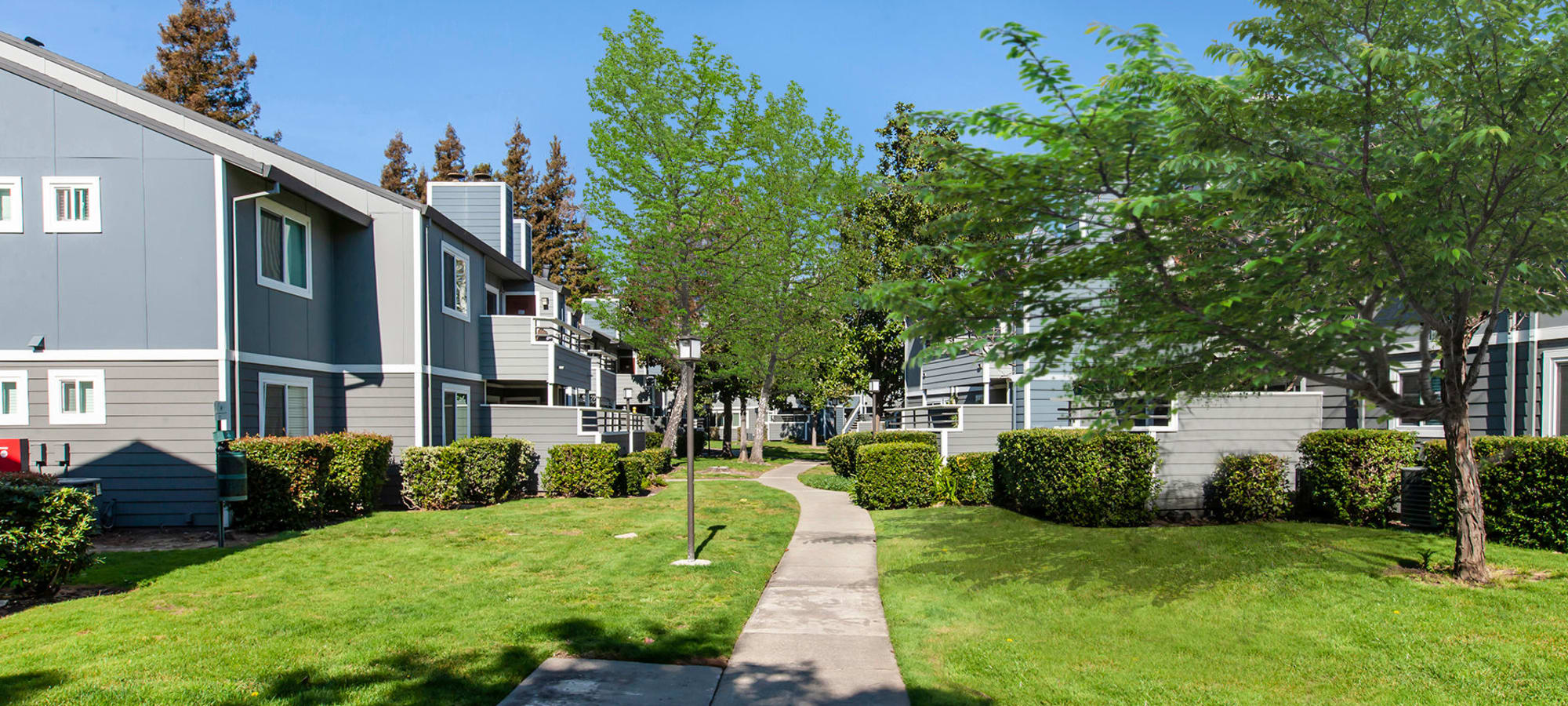 Apartments from Bennington Apartments in Fairfield, California