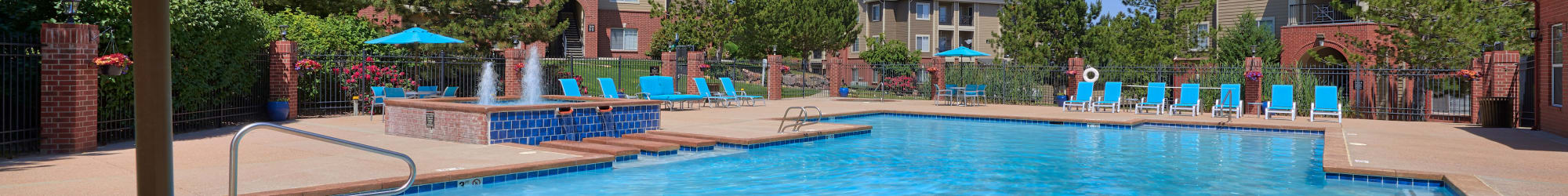Pet Friendly at Skyecrest Apartments