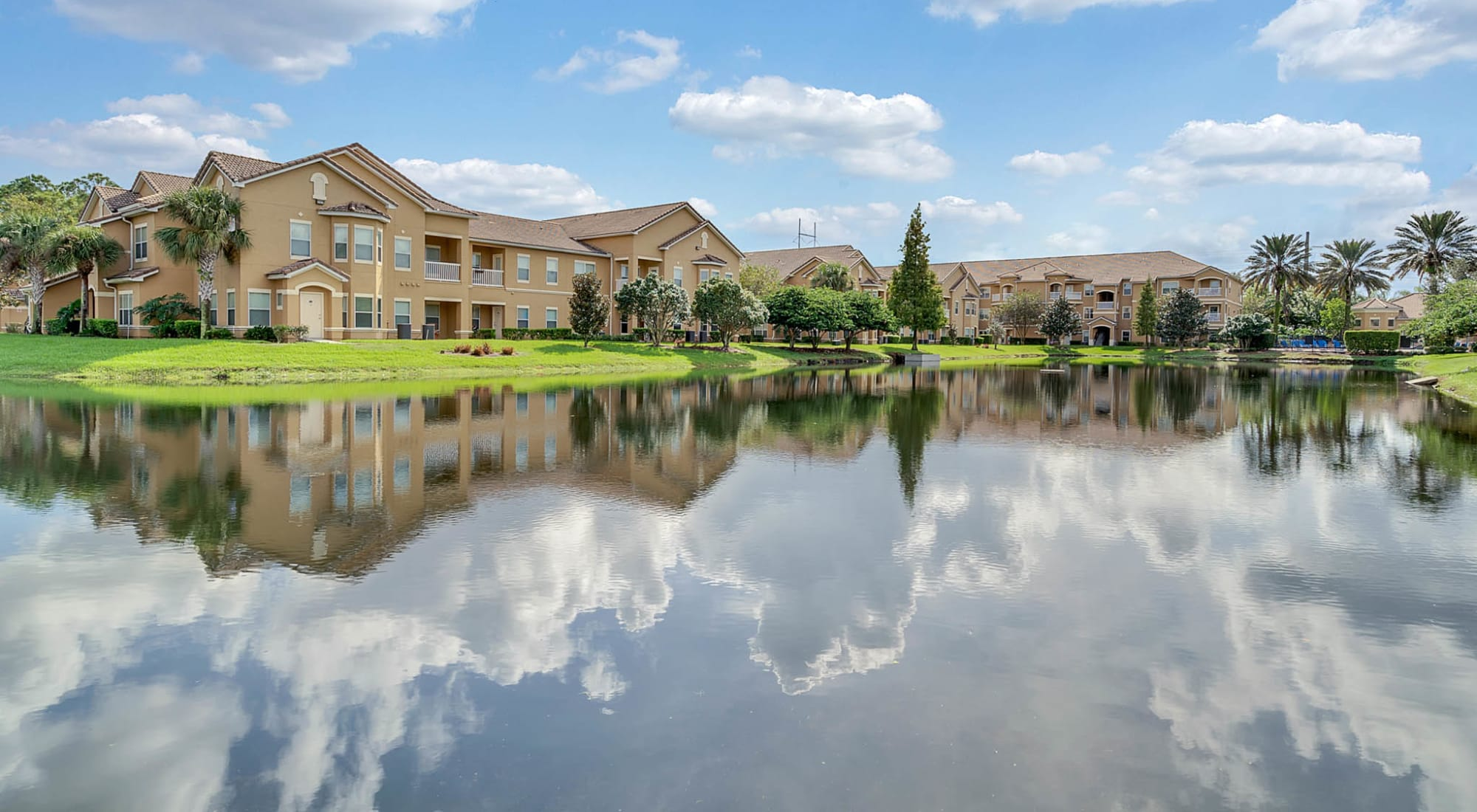 Apartments at Palms at World Gateway in Orlando, Florida