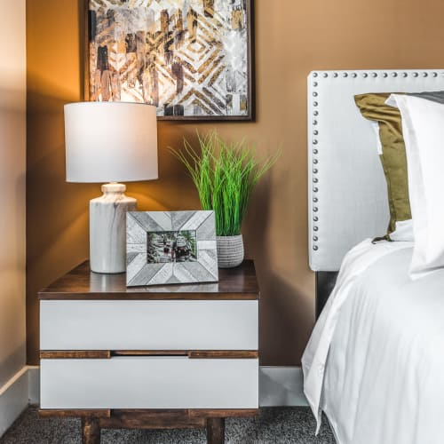 Check out the floor plans at Echelon Luxury Apartments in Cincinnati, Ohio