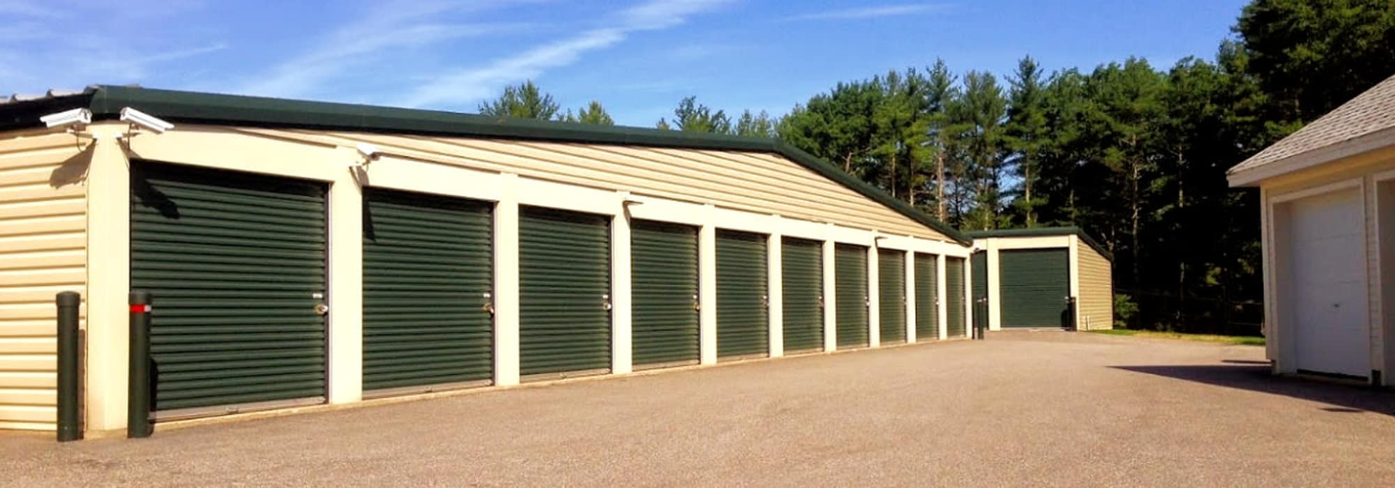 Prime Storage in Cape Neddick, ME