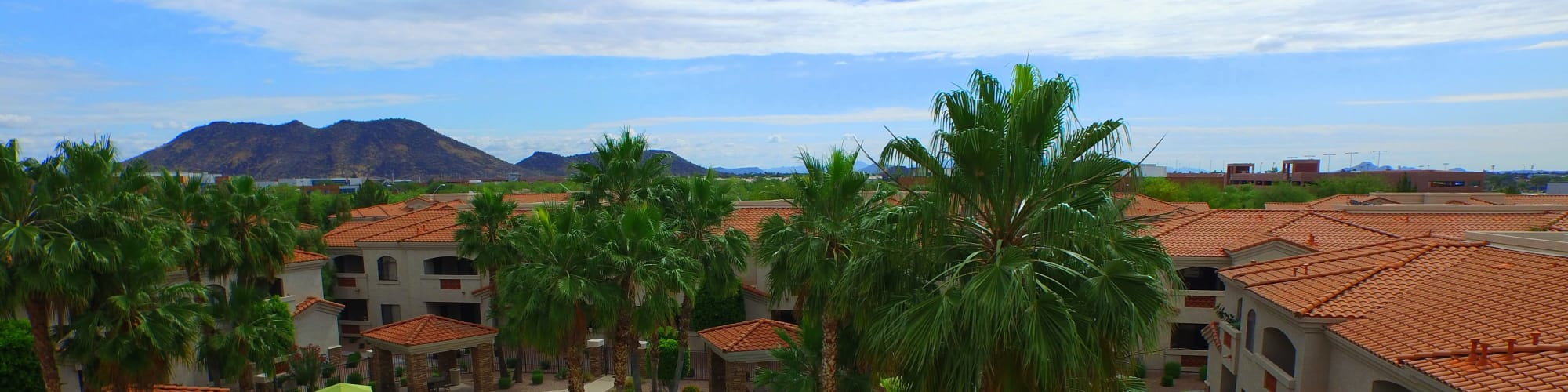 Apply to live at San Prado in Glendale, Arizona