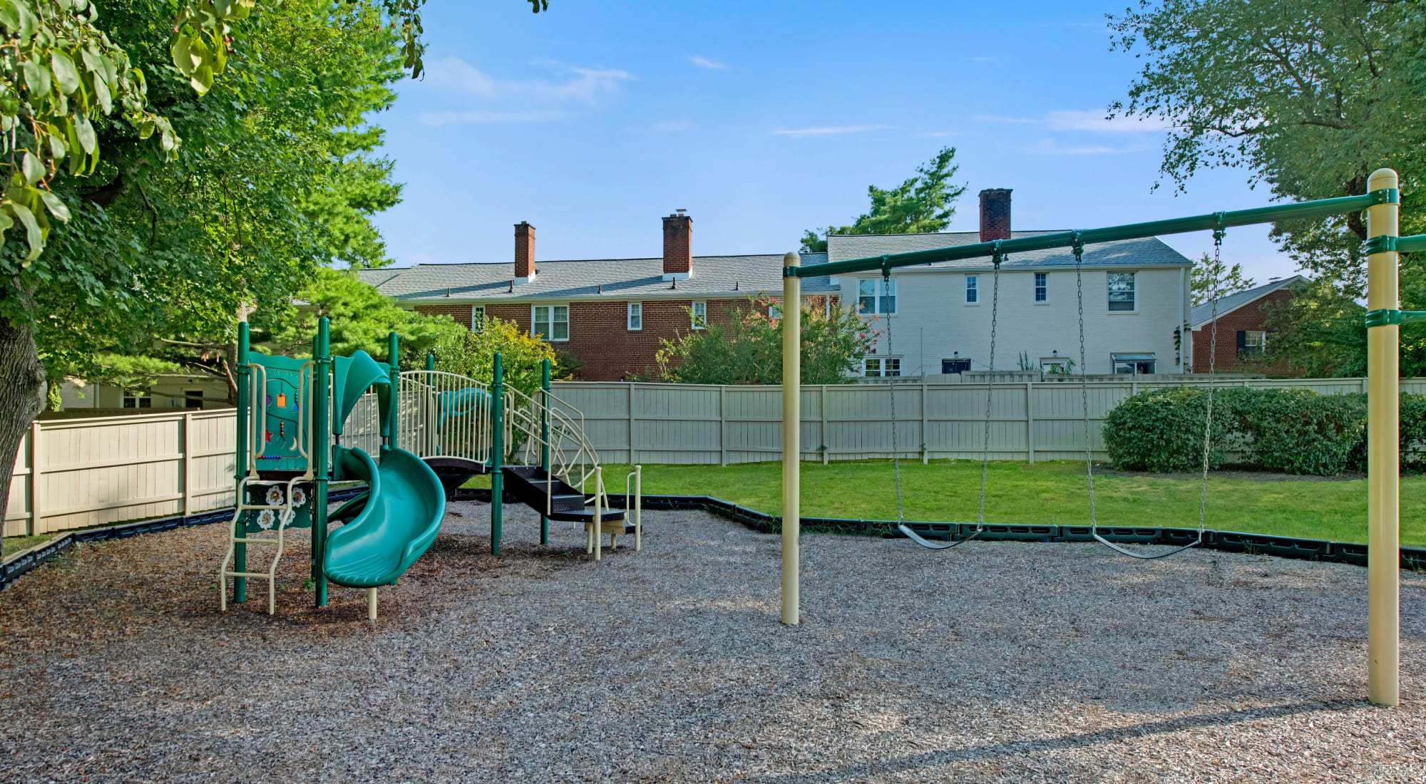 Amenities at Braddock Lee Apartments in Alexandria, Virginia