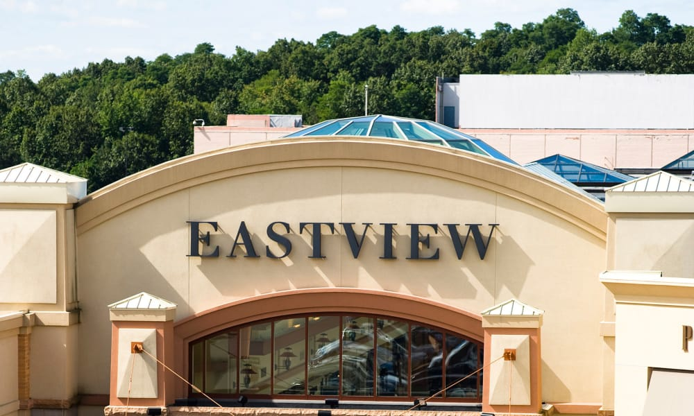 Eastview Mall near The Elms of Bloomfield in Bloomfield, New York