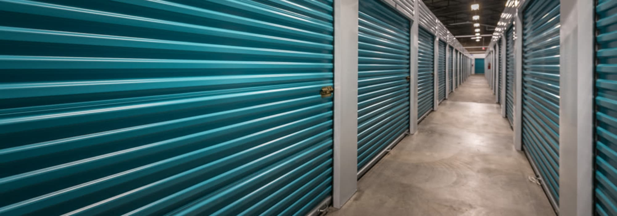 Self storage in New Orleans Louisiana