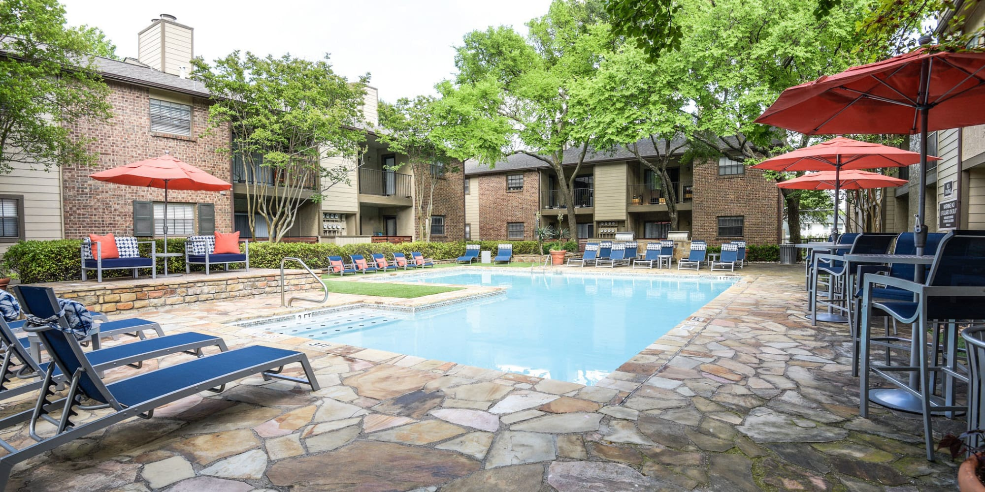 Apartments in Dallas, Texas at The Regent