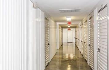 Security Self Storage - Stroud