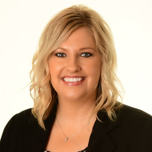 Katie Dostal, Senior Living Counselor of The Keystones of Cedar Rapids in Cedar Rapids, Iowa