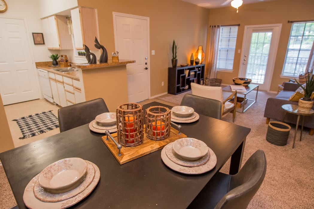 Affordable 1 2 Amp 3 Bedroom Apartments In Little Rock Ar