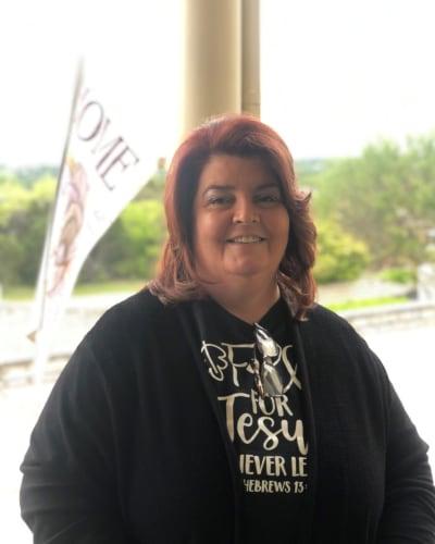 Michelle Allen, HEALTH & WELLNESS DIRECTOR Quail Park of Granbury in Granbury, Texas