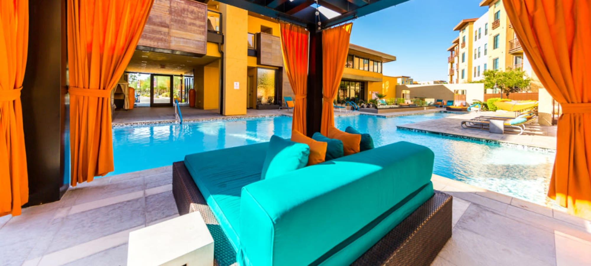 Apply to live at Marquis at Desert Ridge in Phoenix, Arizona