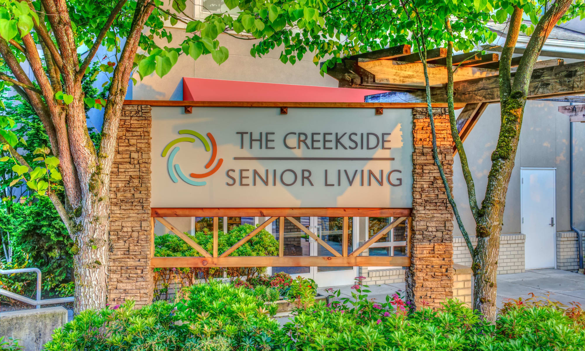 Woodinville adult living