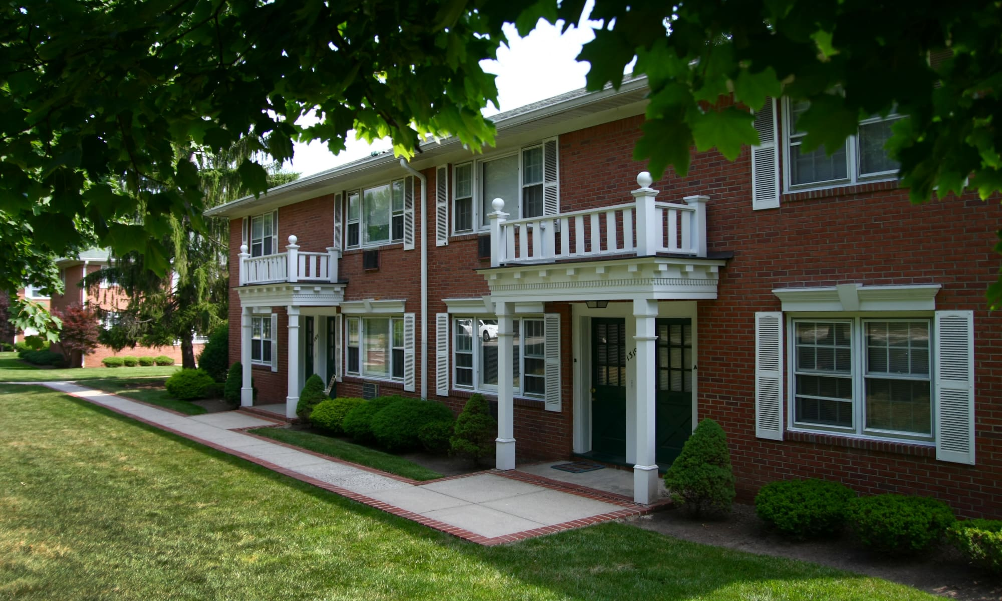 Apartments in Cedar Grove, NJ