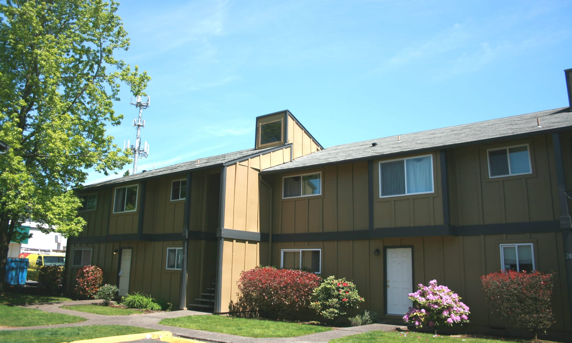 Apartments for Rent in Vancouver, WA near Hazel Dell | Oaktree