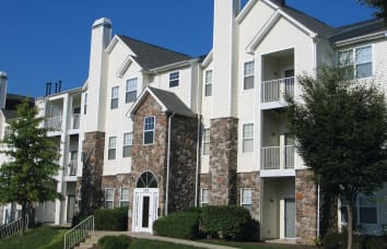 The Apartments at Diamond Ridge in Maryland