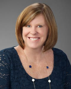 Julie Fenske - Vice President of Operations
