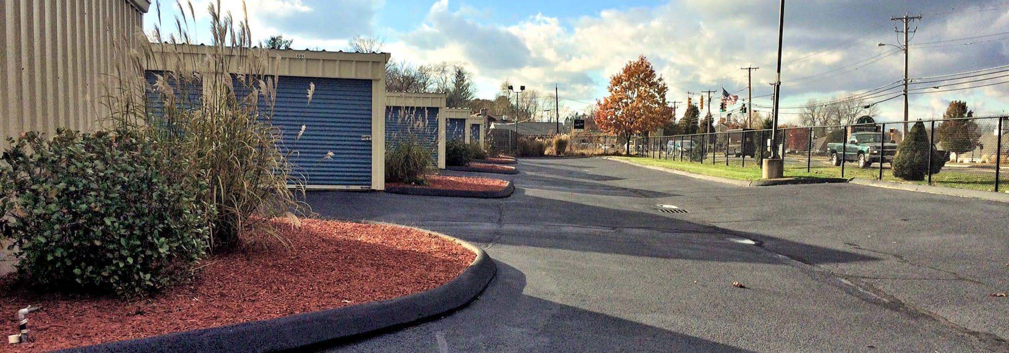 Prime Storage in Wilbraham, MA