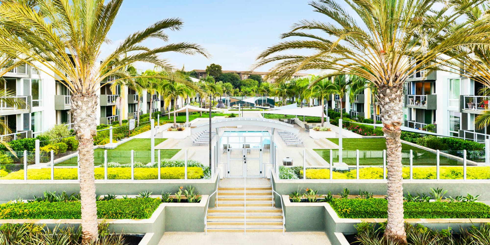 View a virtual tour of our luxury waterside community at Waters Edge at Marina Harbor in Marina Del Rey, California
