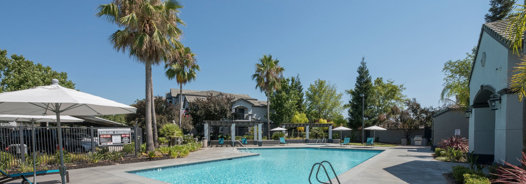 Contact us at Avion Apartments in Rancho Cordova, California