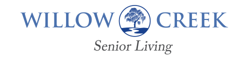 Willow Creek Senior Living Logo