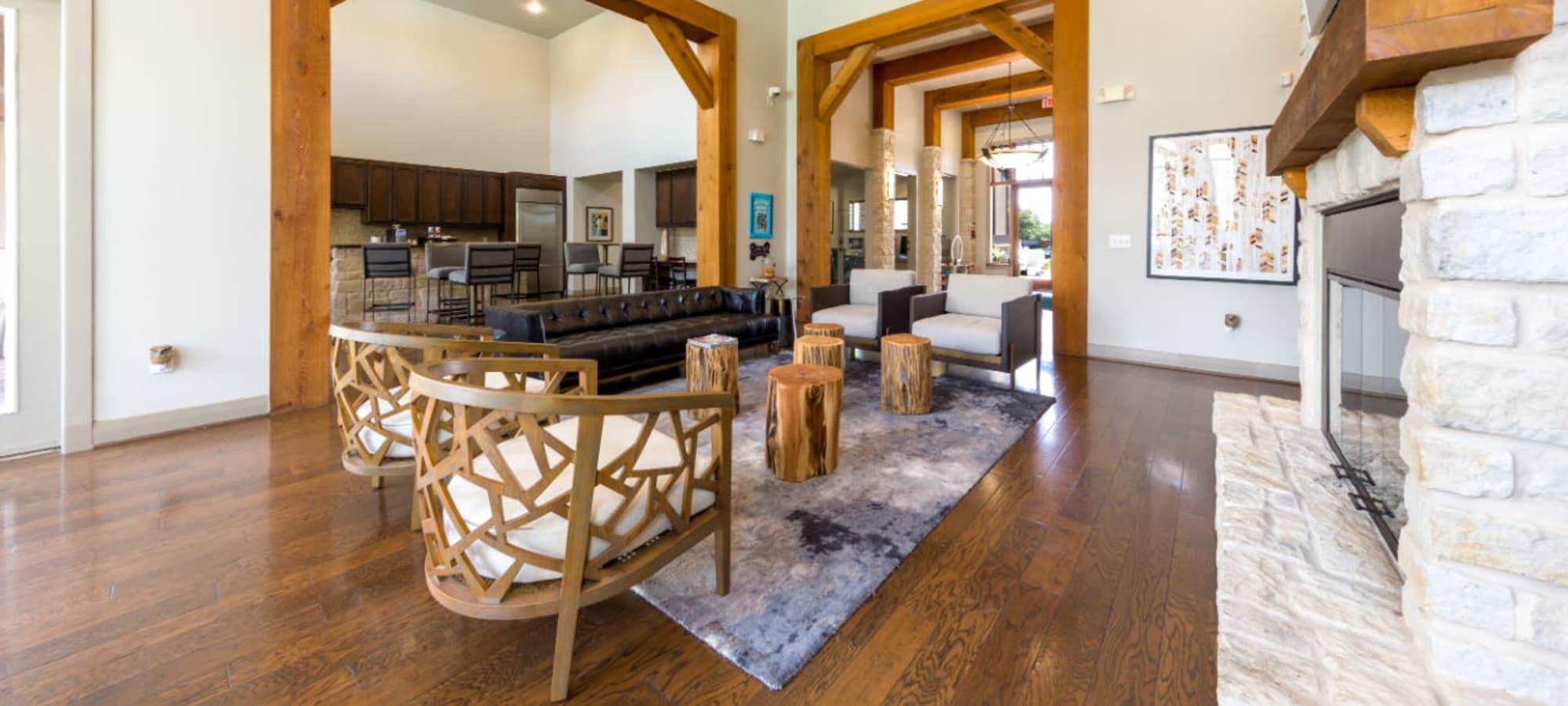 Floor plans at Marquis at Sugar Land in Sugar Land, Texas