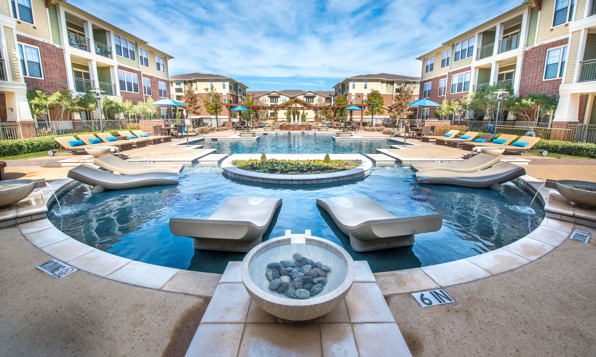 Luxury apartments in Grapevine, TX