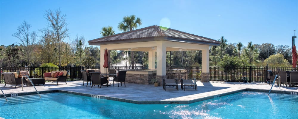 See what other amenities we offer at Inspired Living Ocoee in Ocoee, Florida