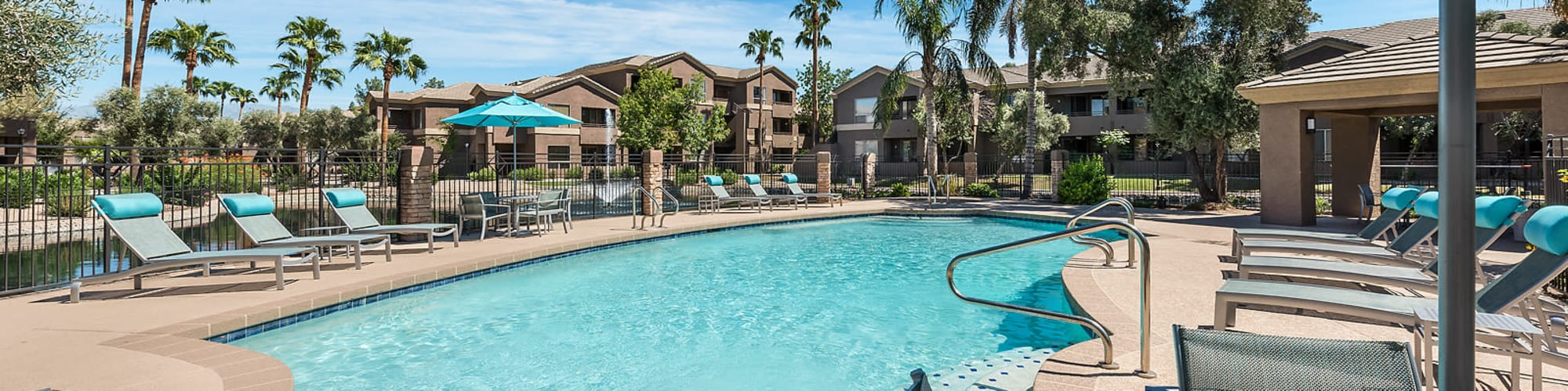 Schedule a tour of Laguna at Arrowhead Ranch in Glendale, Arizona