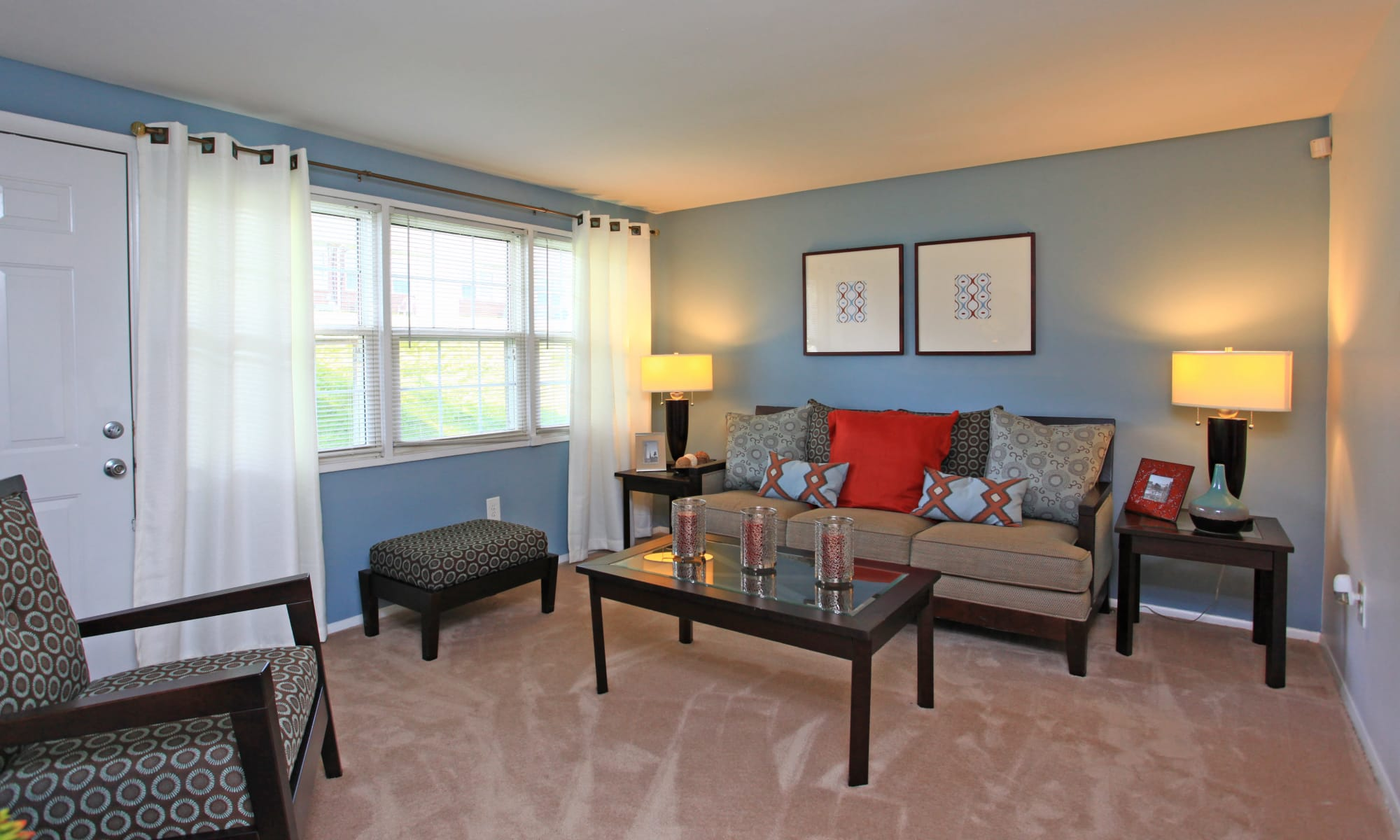 Halethorpe, MD Townhomes for Rent in Lansdowne | Highland