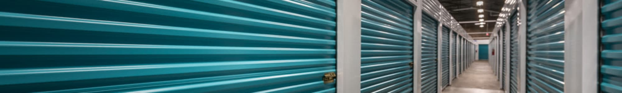 Contact us at Riverfront Self Storage in New Orleans