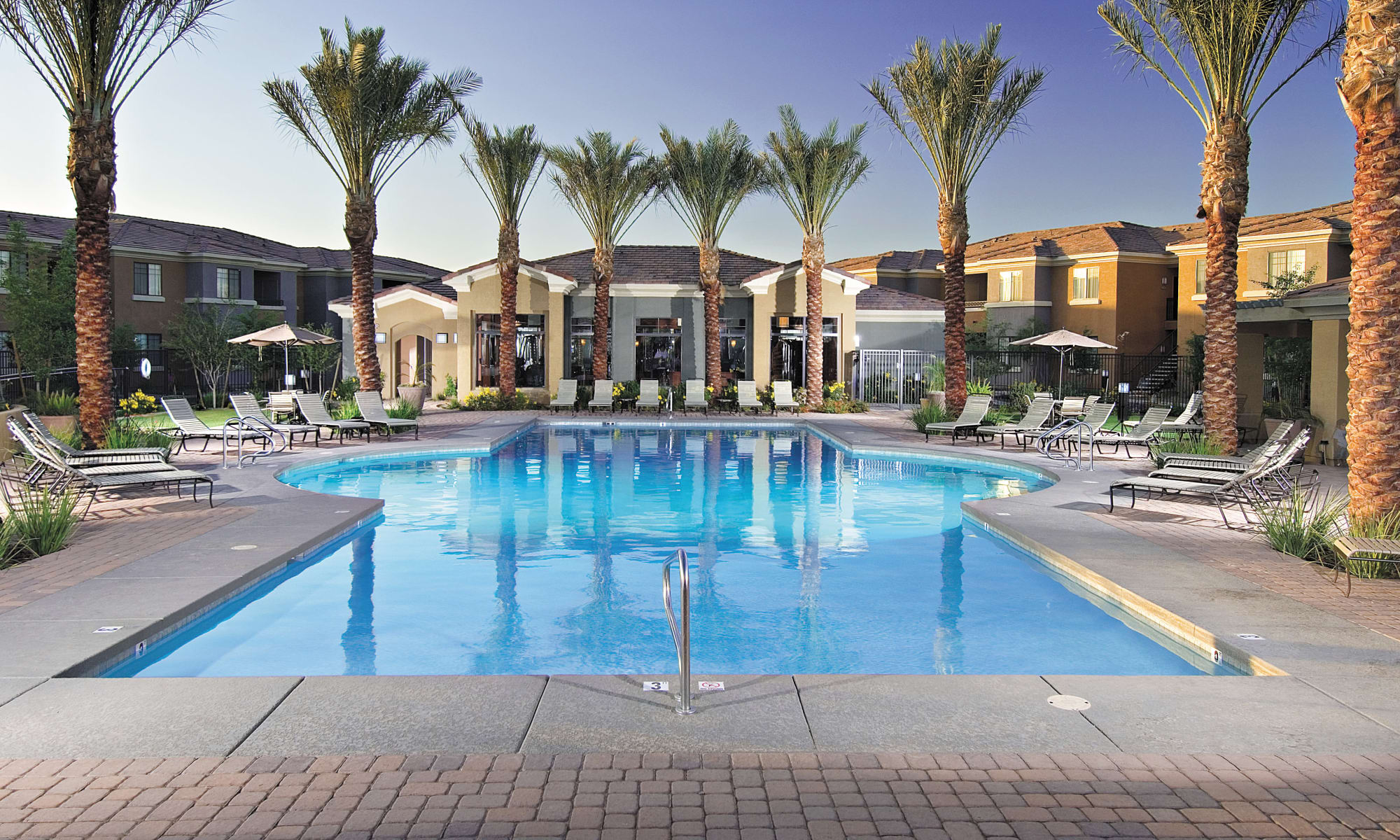 Apartments at Broadstone Desert Sky in Phoenix, Arizona