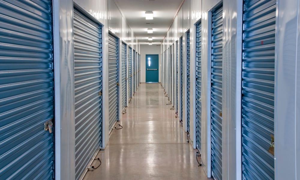 Storage OK interior units