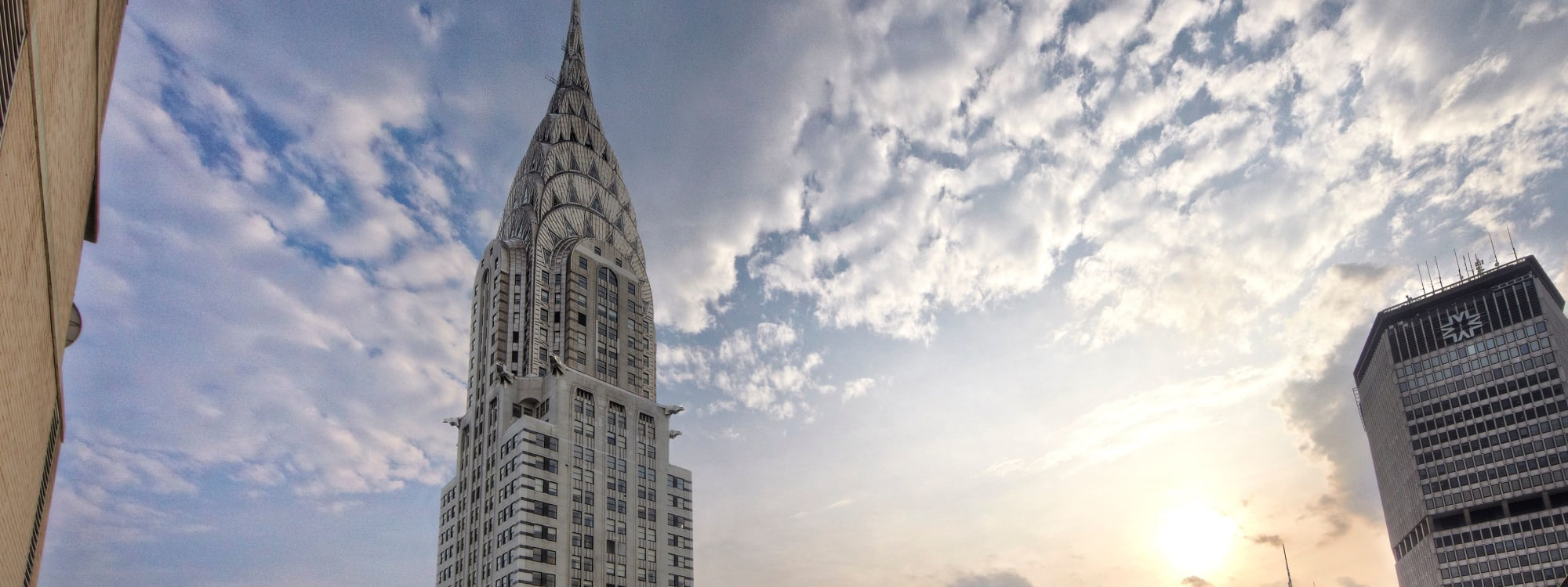 Privacy Policy at The Metropolis in New York, New York