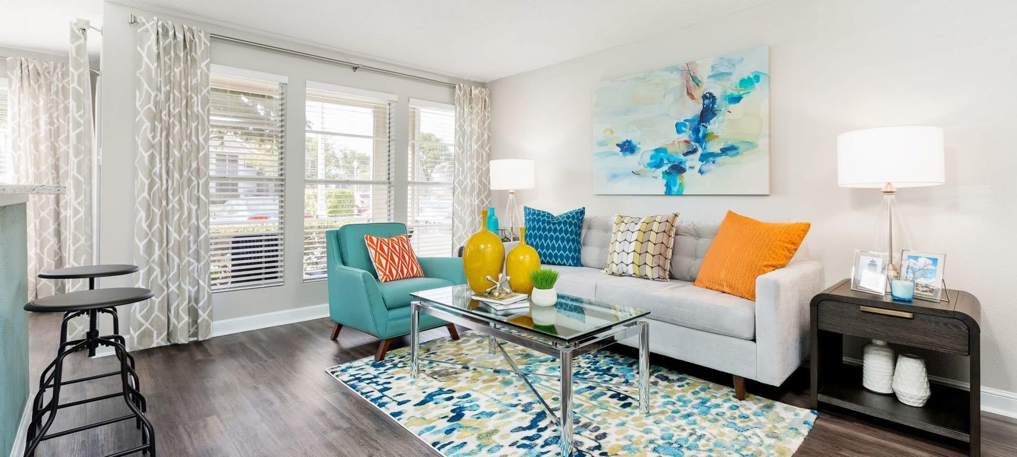 Apartments at Lago Paradiso at the Hammocks in Miami, Florida