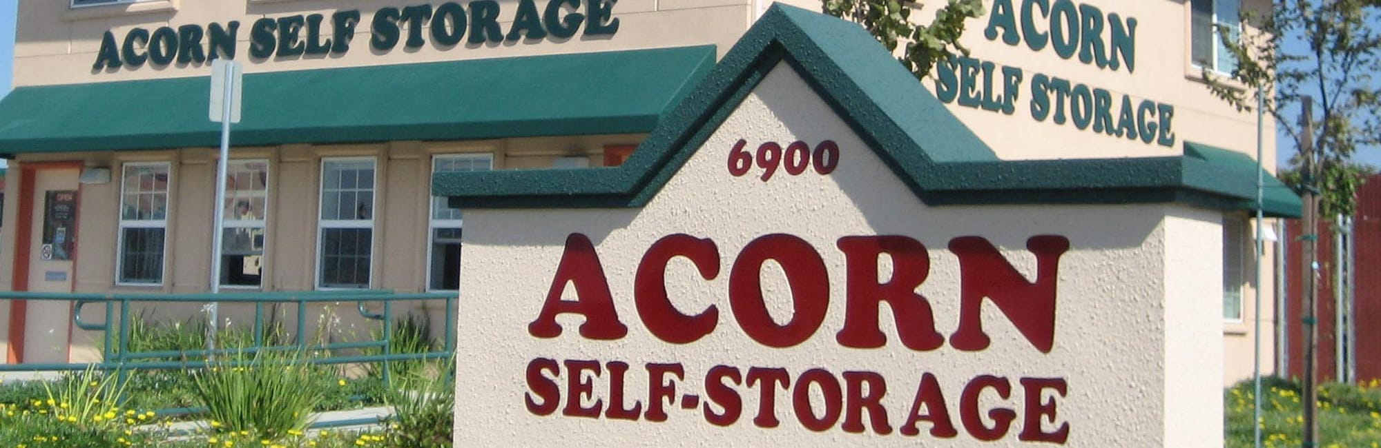 Acorn Self Storage - Brentwood in Brentwood, California