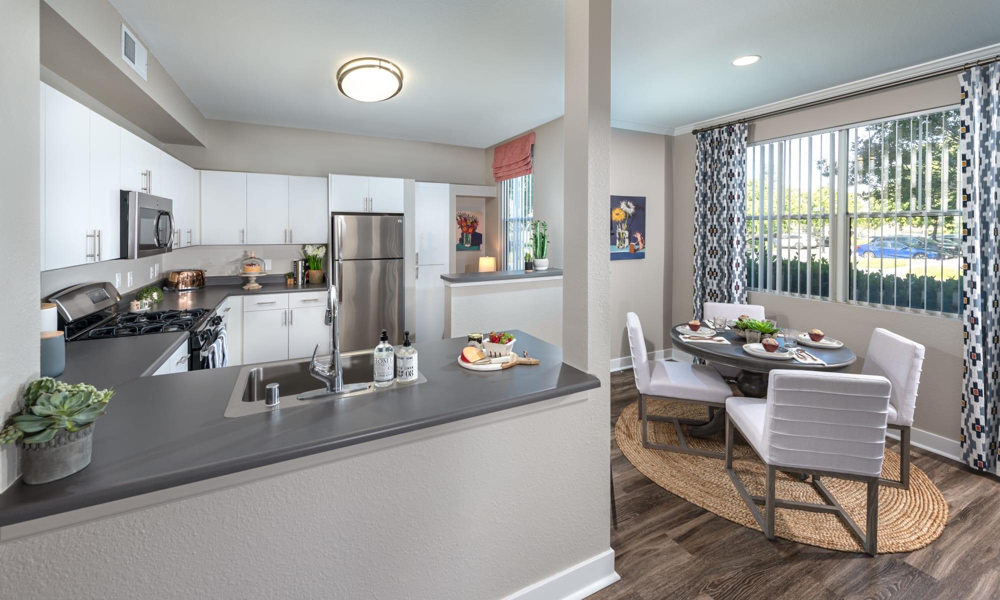 Photos of Park Hacienda Apartments in Pleasanton, California