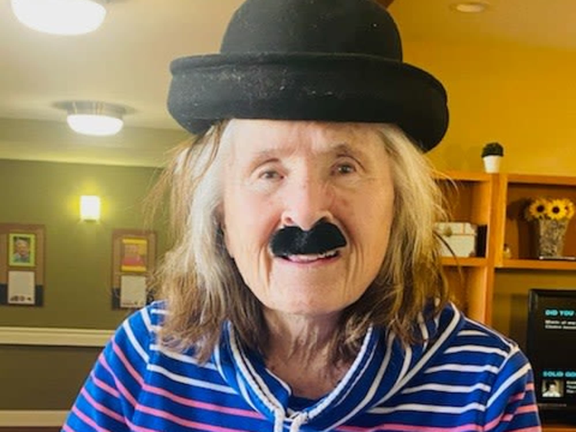 Costumes at Seven Lakes Memory Care in Loveland, Colorado