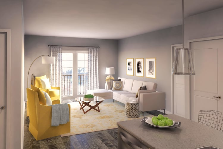 Luxury 1 2 Bedroom Apartments In Rochester Ny