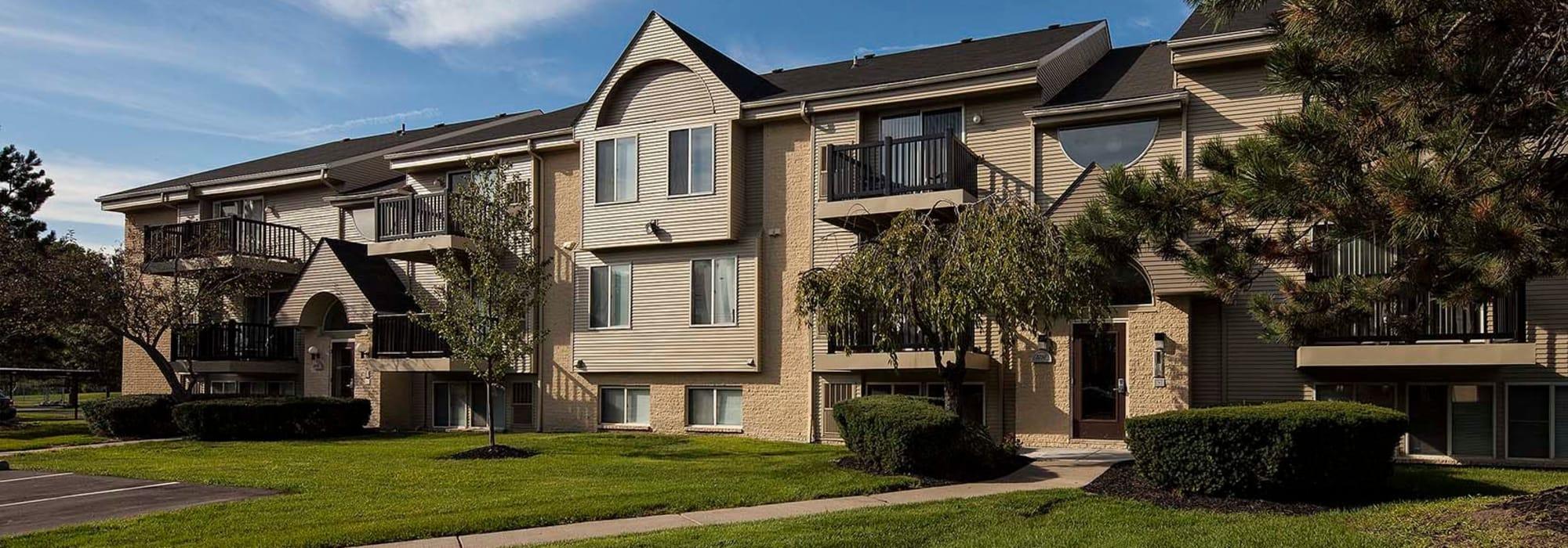 Apartments in Auburn Hills, MI