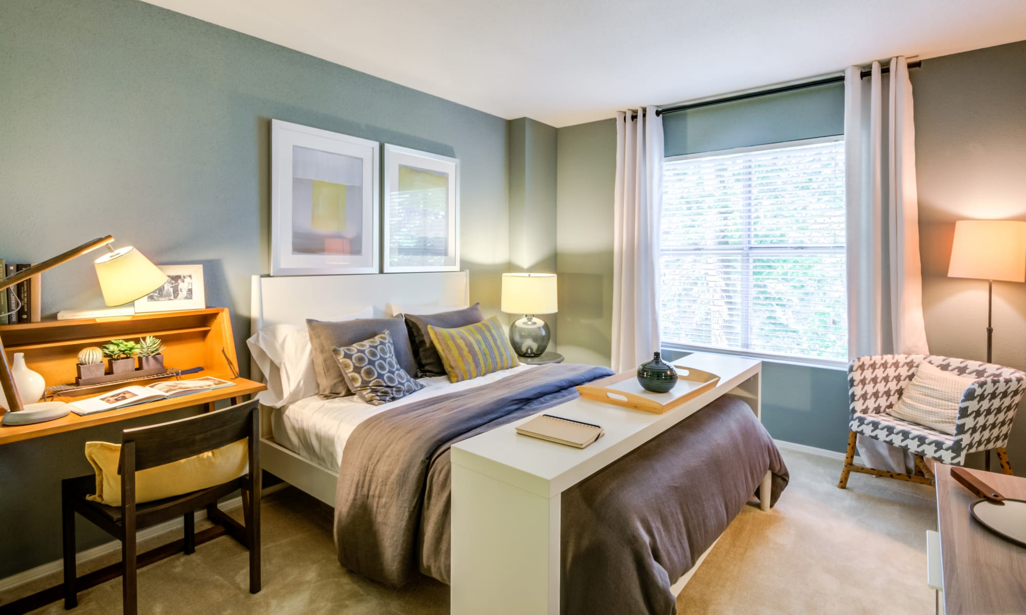 Welcome to Residences at Belmont in Fredericksburg, VA
