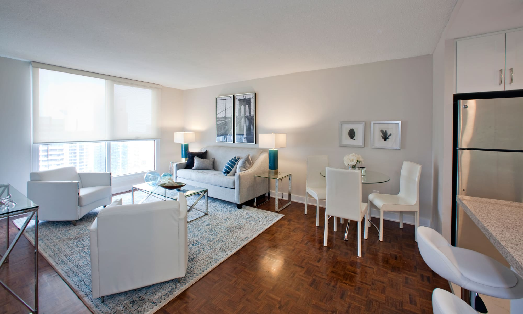 Apartments in Richmond Hill, Ontario