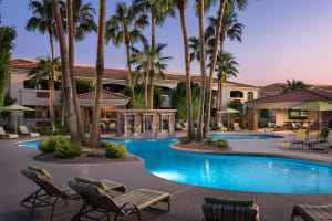 San Prado, another luxury community by Mark-Taylor
