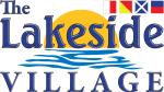 The Lakeside Village logo