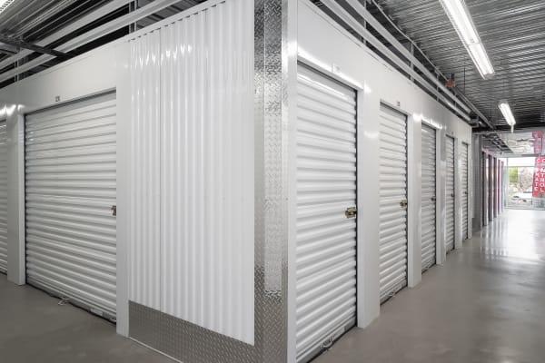 Indoor units at StorQuest Self Storage in Arvada, Colorado