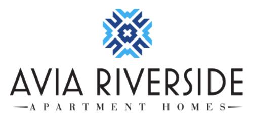Avia Riverside Logo