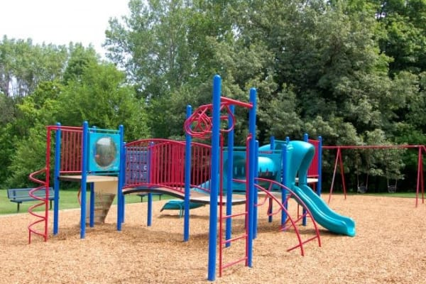 Playground at Beech Meadow Apartments