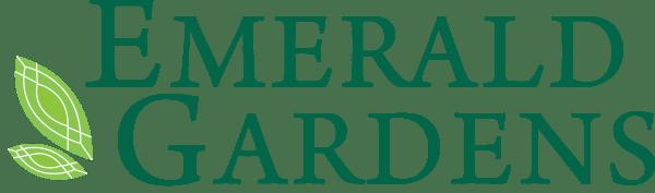 Emerald Gardens logo